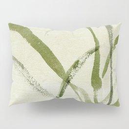 beach weeds Pillow Sham