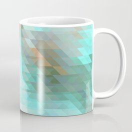 Distort Coffee Mug