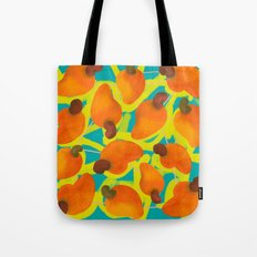 Cajufolia Tote Bag