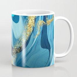 Geode Agate Marble Coffee Mug