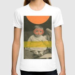 Uno, Nessuno, Centomila Mini Series 001 T-shirt