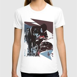 Itchy Bitsy Spider T-shirt
