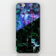 Dead Without You iPhone & iPod Skin