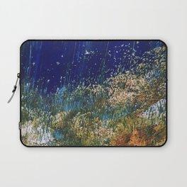 peninsula blue, monterey Laptop Sleeve