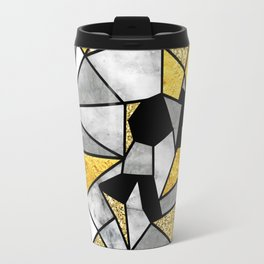 FRAGMENT SKULL Travel Mug