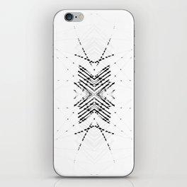 Lepedeu iPhone Skin