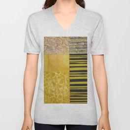 Yellowthings Unisex V-Neck