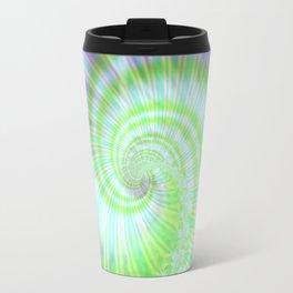 Fractal Abstract 86 Travel Mug