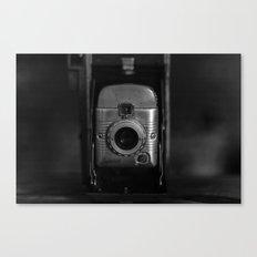 1954 Model 80 Canvas Print