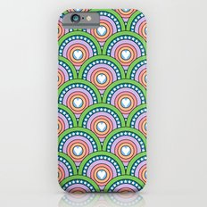 Hearts to the Max Slim Case iPhone 6s