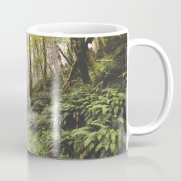 The Road to Olympia Coffee Mug