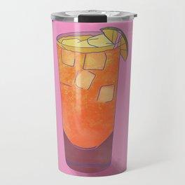 Gin and Tonic Travel Mug