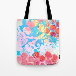 Architecturally  Speaking Tote Bag