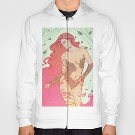A Dose of Poison Hoody