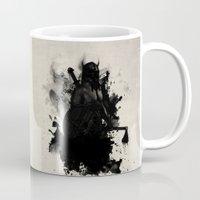 viking Mugs featuring Viking by Nicklas Gustafsson