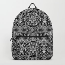 Phillip Gallant Media Design - Pattern XXVI June 21 2020 By Phillip Gallant Backpack