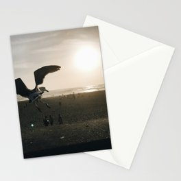 dust Stationery Cards