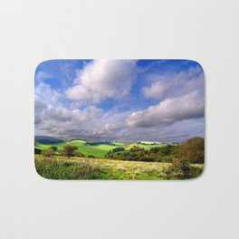 Kent Countryside Bath Mat