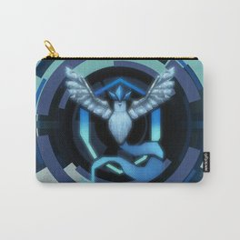 Team Mystic Carry-All Pouch