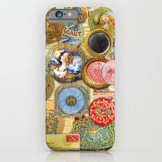 Eau du Powder Puff iPhone 6s Slim Case