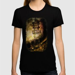 Lonely Lighthouse T-shirt