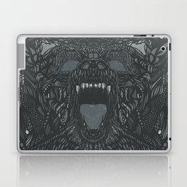 Formosan Black Bear  Laptop & iPad Skin