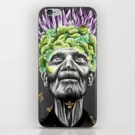 Martin iPhone Skin