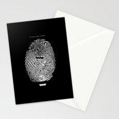 Prometheus. Stationery Cards