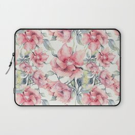 Autumn Peonies Laptop Sleeve