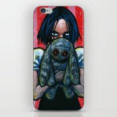 A little hug iPhone & iPod Skin