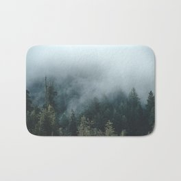 The Smell of Earth - Nature Photography Bath Mat