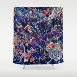 After The Love 3055 Shower Curtain