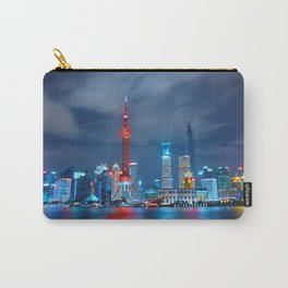Shangai, China Carry-All Pouch