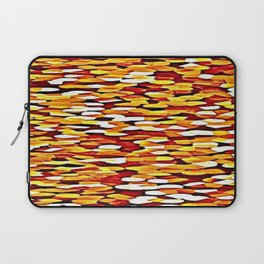 Autumn Stepping Stones Laptop Sleeve
