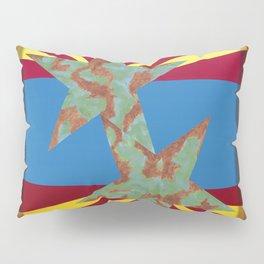 Altered State: AZ Pillow Sham