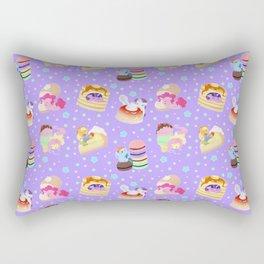 Ponies x Sweets Rectangular Pillow