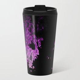Ultraviolet Nightfall Travel Mug
