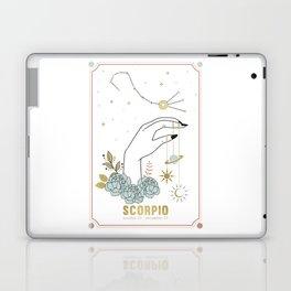 Scorpio Zodiac Series Laptop & iPad Skin