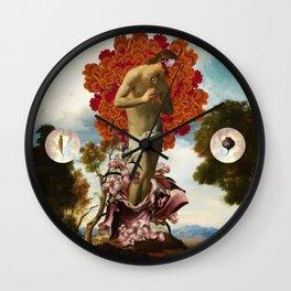SOL INVICTUS Wall Clock