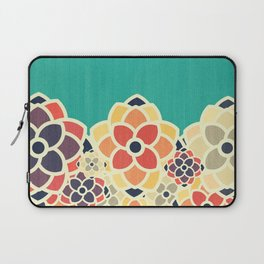 Spring Garden Laptop Sleeve
