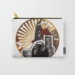 City Life Carry-All Pouch