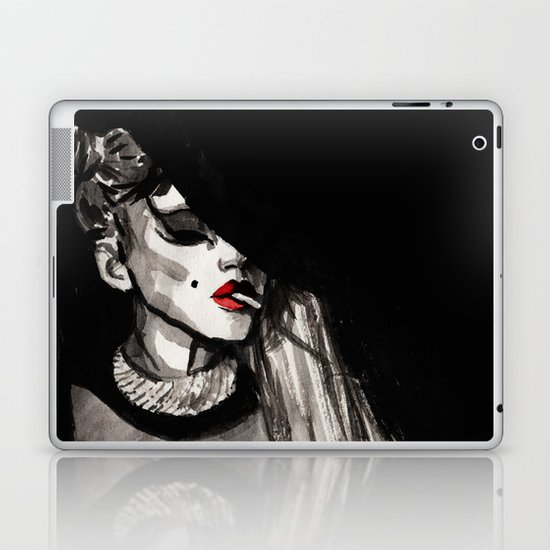 Government Hooker Laptop & iPad Skin