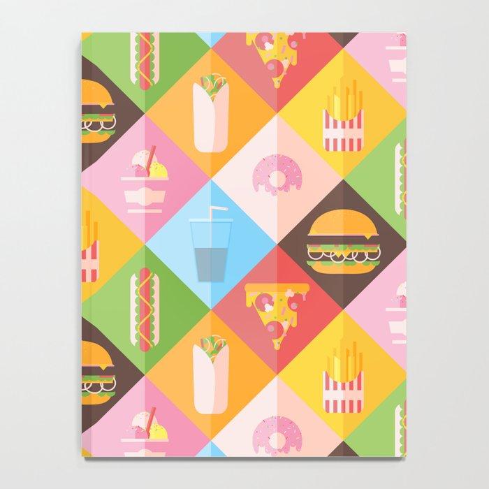 Guilty Pleasures Notebook