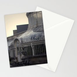 Glass House Stationery Cards