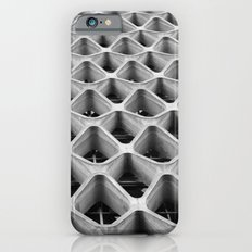 American Cement Building - Architectural Photography Slim Case iPhone 6s