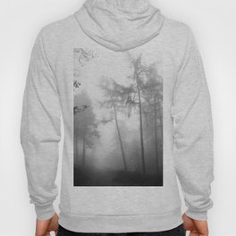 TROUGHT THE FOREST Hoody