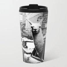 TOURIST Metal Travel Mug