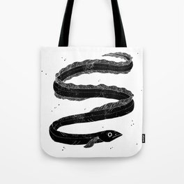 European Eel Tote Bag