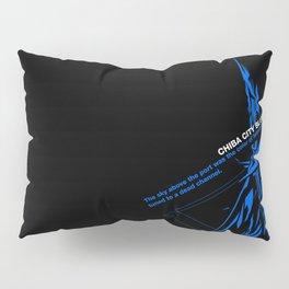 neuromancer Pillow Sham