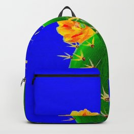 Prickly Pear Backpack